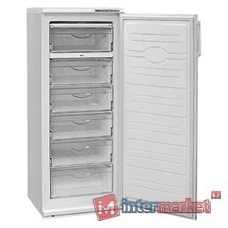 Холодильник Атлант М 7184-080, Серый