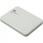 Жесткий диск  1 TB WD My Passport ultra, WDBDDE0010BWT-EEUE, USB 3.0, ext, power via USB, white