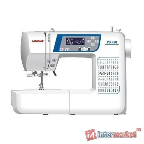 Швейная машина Janome PS-950