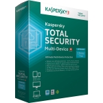 Антивирус Kaspersky Total Security - Multi-Device