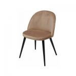 MC UDC5186 (Jazz) стул велюр бежевый