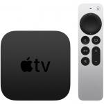 ТВ-приставка Apple TV 4K 64GB  MXH02RS/A