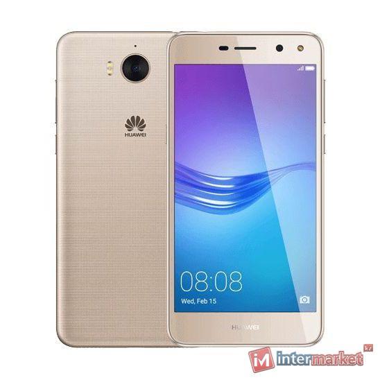 Смартфон Huawei Y5 2017, Gold