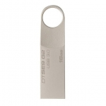 USB Флеш 16GB 3.0 Kingston DTSE9G2/16GB металл